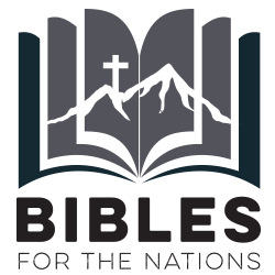 Bibles For The Nations